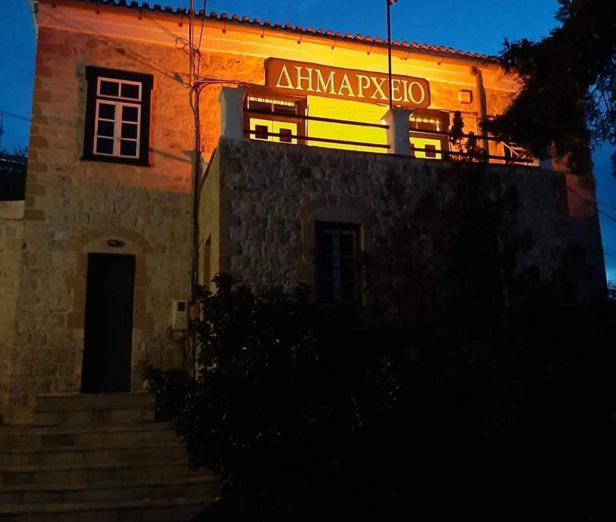 Κλειστά τα σχολεία και στον Δήμο Ερμιονίδας