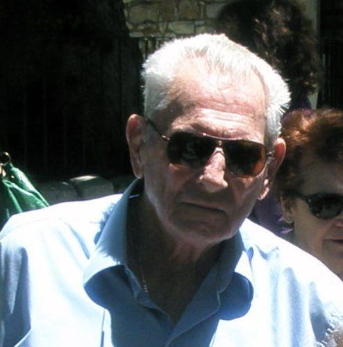 Δωρεά του συλλόγου των εν Αθήναις Αργείων Ατρέας στη μνήμη του Γιώργου Μαρίνου