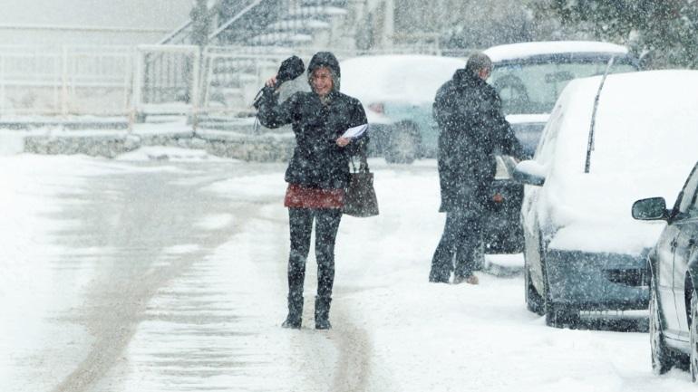 Ενημέρωση από τον Δήμο Ναυπλιέων για την κατάσταση του καιρού.