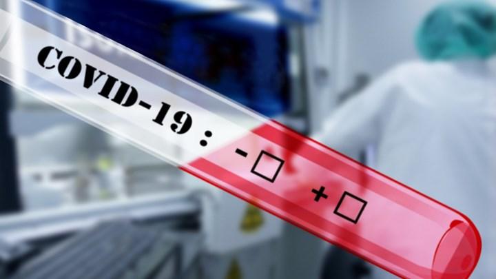 Ενενήντα τέσσερις ασθενείς με covid-19 νοσηλεύονται στα νοσοκομεία της Πελοποννήσου