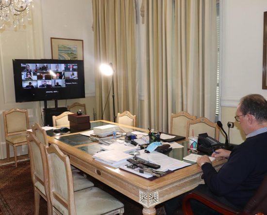 Μειωμένο κατά 10 μέλη προβλέπεται να είναι το Περιφερειακό Συμβούλιο Πελοποννήσου