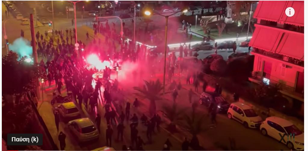Νέα Σμύρνη: Οι συγκλονιστικές μαρτυρίες αστυνομικών για την επίθεση -Φώναζαν «σκοτώστε τον, ψόφα, κ@@@μπατσε»