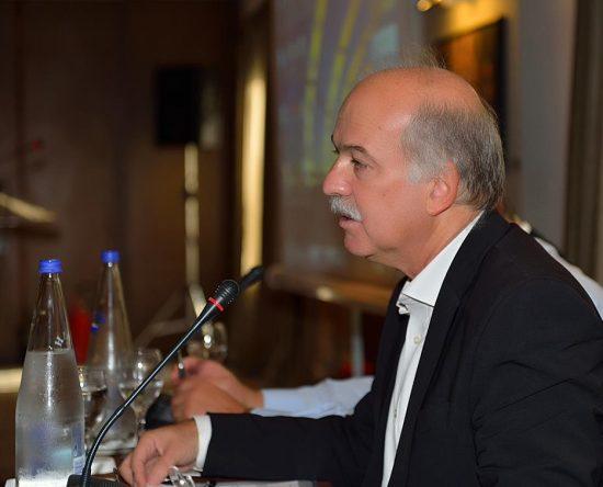 """Γιώργος Φλωρίδης : Αλλά όταν η πολιτική σου κινείται μεταξύ """"Πολλακισμού"""" και """"Κουφοντινισμού"""""""