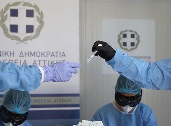 Σχεδόν 1000 κρούσματα το ιϊκό φορτίο σε Άργος και Νέα Κίο